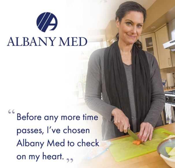 Alb Med Amy