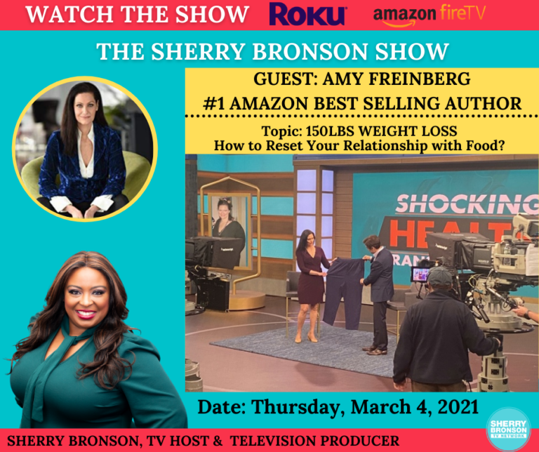 Amy Interview Airs March 4 Facebook Post