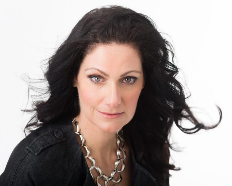 Amy Freinberg headshots